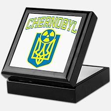 chernobylEN Keepsake Box