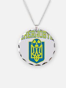 chernobylEN Necklace