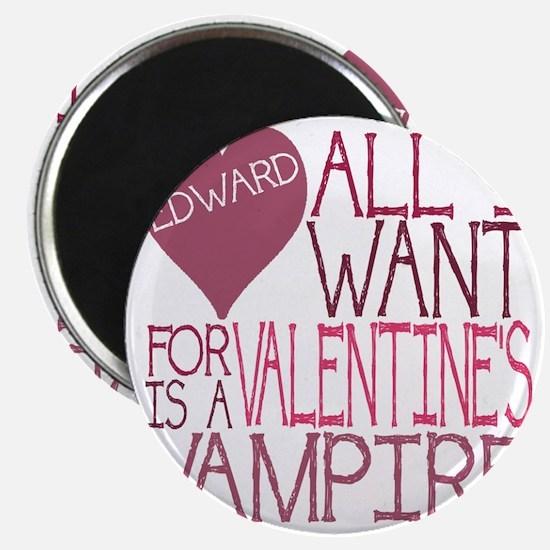 EDWARD Magnet