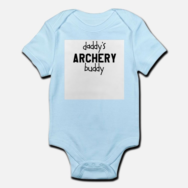 Daddys Archery Buddy Body Suit