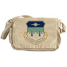 Air Force Academy Messenger Bag