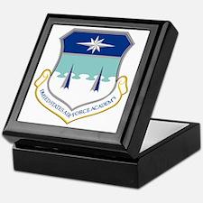 Air Force Academy Keepsake Box