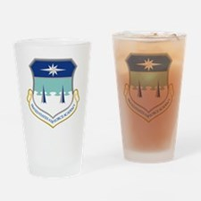 Air Force Academy Drinking Glass
