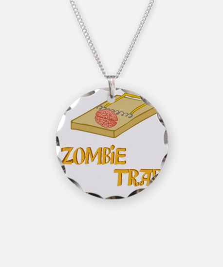 3-ZombieTrap Necklace