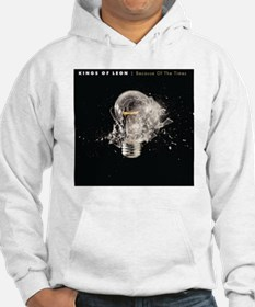 album-because-of-the-times Hoodie