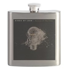 album-because-of-the-times Flask