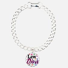 lawdiva black1 Bracelet