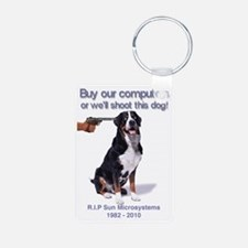 Sun-Dog-RIP-trans Keychains