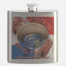 PanamaLogo Flask