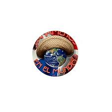 PanamaLogo Mini Button