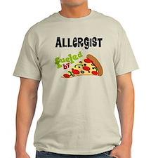Allergist T-Shirt