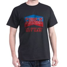 pump n munch T-Shirt