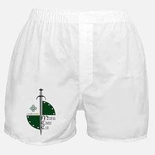 Club Logo Boxer Shorts