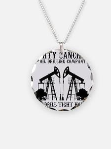 dirty sanchez black Necklace