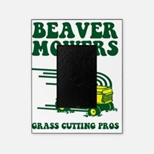 beaver mowers Picture Frame