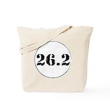 26_2cir Tote Bag