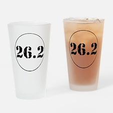 26_2cir Drinking Glass