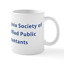 VSCPA_RBG_large Mug