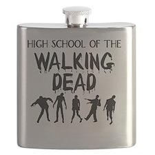 zombiehighschool Flask