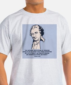 thomas-paine-BUT T-Shirt