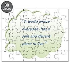 vison statement Puzzle
