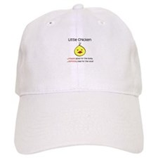 Little Chicken Baseball Cap