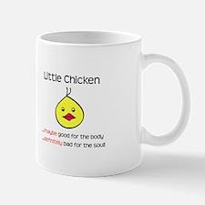Little Chicken Mug