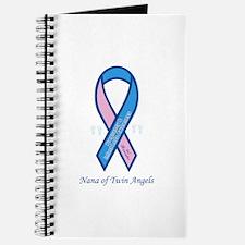 Sids ribbon Journal