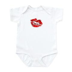 Now Go Away! Infant Creeper