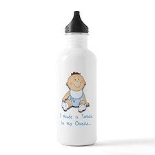 2-7x7 bodysuit 03b Water Bottle