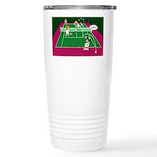 3-let Travel Coffee Mug