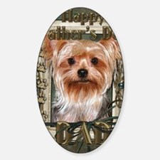 Stone_Paws_Yorkshire_Terrier_Dad Decal