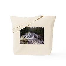 Waterfalls New Germany Nova S Tote Bag