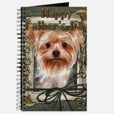 Stone_Paws_Yorkshire_Terrier Journal
