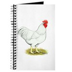 White Rooster Journal