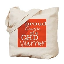 proud cousin copy Tote Bag
