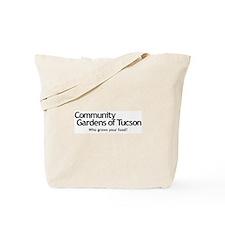 CGT Tote Bag
