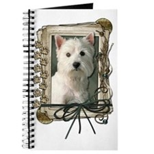 Stone_Paws_West_Highland_Terrier Journal