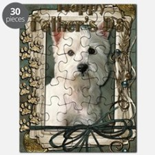 Stone_Paws_West_Highland_Terrier Puzzle