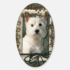 Stone_Paws_West_Highland_Terrier Decal