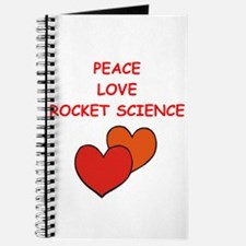rocket science Journal