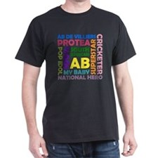 rainbow_transparent T-Shirt