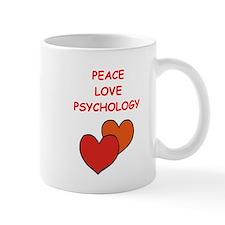 psychology Mugs