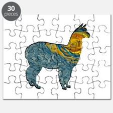 MEADOW NOW Puzzle