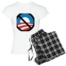 Obama Logo Crossed 5000px 0 Pajamas