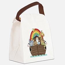 ark_2 Canvas Lunch Bag