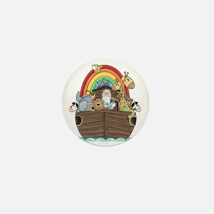 ark_2 Mini Button