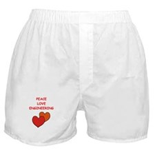 engineering Boxer Shorts