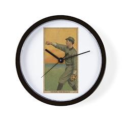 1910 Ed Reagan (Pelican) Wall Clock