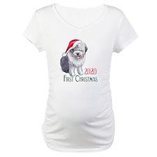 2014 Sheepdog First Christmas Shirt
